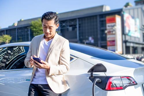 Buying Your First Electric Car