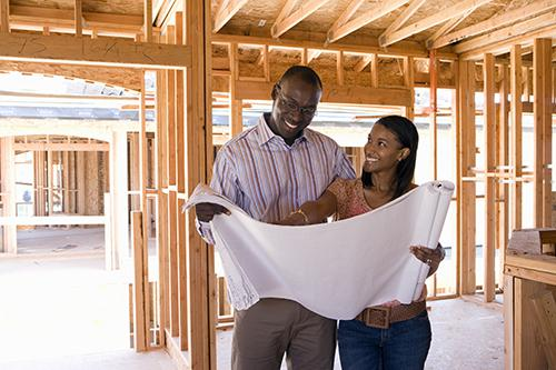 How Home Construction Loans Work