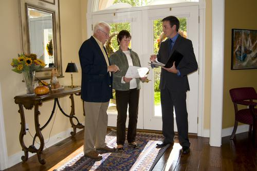 Maximizing a Home Appraisal