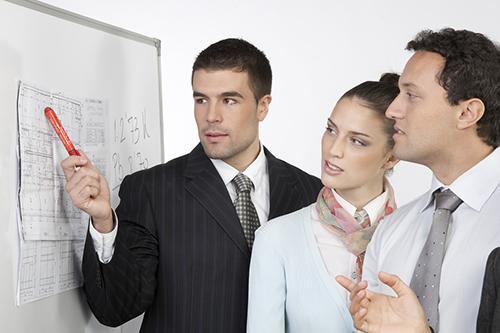 Creating a Marketing Plan